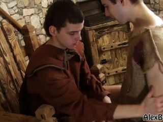 alexboys Cosimo और नाथन ट्रेलर