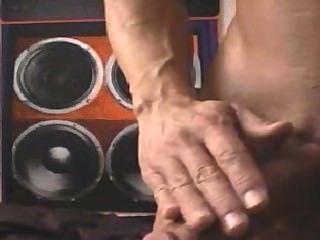 वॉरेन सी नग्न और हार्ड फ़ाइलें (पीटी 2)