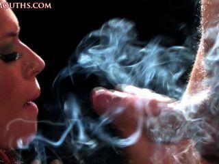 संकलन धूम्रपान