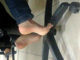 खरा पैर के तलवे - पैर 33