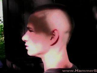 बुरे लड़कों कहानियां - hammerboys टीवी से बड़ा ग्रेग naddy