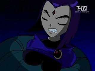 किशोर Titans - Episodul 1 - tentacule (rodub)