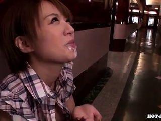 जापानी लड़कियों hotel.avi पर अच्छा परिपक्व महिला पर हमला