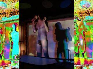 कूल खोपड़ी - Habesha पर नग्न रहते हैं, PDX, संयुक्त राज्य अमेरिका 2014/05/18