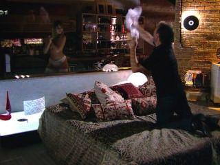 एलेन Rocche - Totalmente नुआ उन्हें सीरी डी टीवी