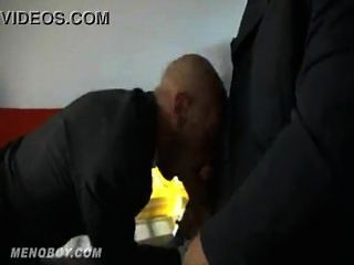 Foda Maravilhosa - स्वादिष्ट मुर्गा hardfucking के साथ सुपर पेशी हंक