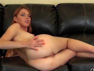 Marie McCray हस्तमैथुन