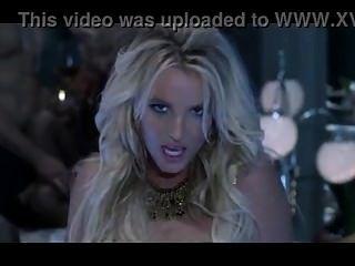 ब्रिटनी स्पीयर्स - काम कुतिया (XXX संस्करण) अश्लील संकलन