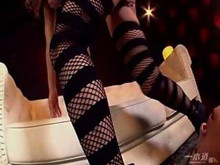 सेक्सी जापानी त्रिगुट डबल प्रवेश भाग 1
