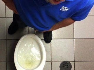 टॉयलेट तहलका