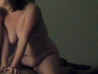 असली घर का बना परिपक्व शौकिया संभोग