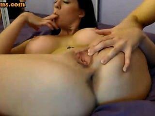 विशाल स्तन milf छूत बिल्ली