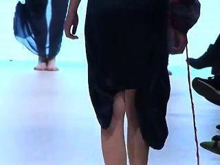 वैंकूवर फैशन वीक - 2014 -winter गिरावट