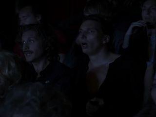 मुश्किल S02E06 में क्लेयर Dumas