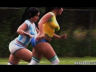 विश्व कप के सुपर culos