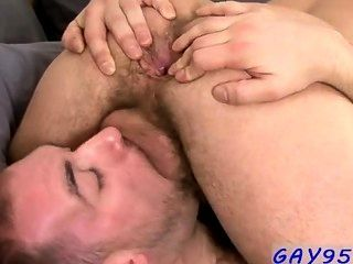 सेक्सी समलैंगिक बिशप ब्राडली और लिंकन