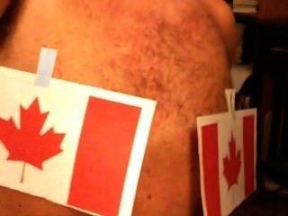 ओह कनाडा बकवास