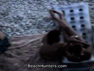 समुद्र तट सेक्स शौकिया # 76