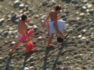 समुद्र तट सेक्स शौकिया # 71