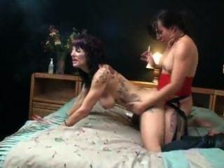 Raquel अमाटो समलैंगिक धुआं