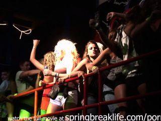 लूट Shakin क्लब लड़कियों