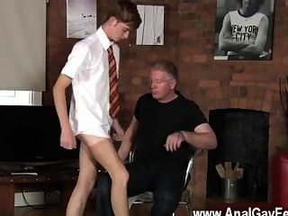 गर्म समलैंगिक यौन संबंध स्कूली याकूब अनूठे