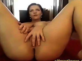 Webcam आकर्षक lana