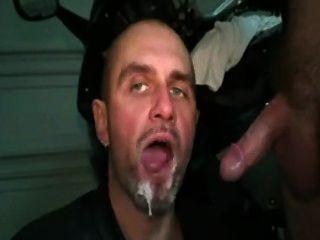 2 बाईकर्स मेरे मुंह FUK