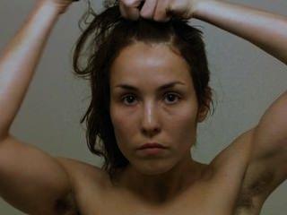 Noomi Rapace डेज़ी हीरे में स्वीडिश अभिनेत्री - भाग 1