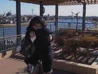 जापानी स्कूल की लड़कियों द्वितीय