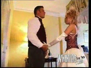 मिशेल थोरने शादी