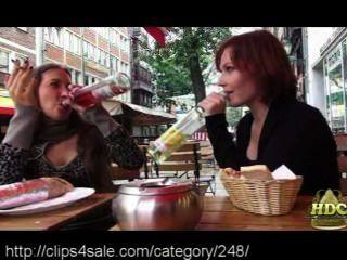 clips4sale.com में पीने