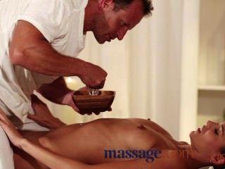 मालिश कमरे सेक्सी मॉडल विशेषज्ञ उपचार हो जाता है और गहरी कट्टर संभोग सुख है