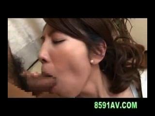 परिपक्व milf घर का सेक्स # 9