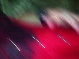 स्टू और जे जे साला दोनों से लाल समाप्त होता है जब तक कि वह मुश्किल cums