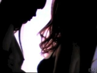 सींग का बना समलैगिंकों Marie McCray और Karlie मोंटाना मौखिक सेक्स