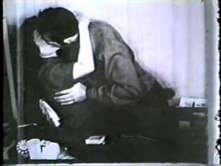 दृश्य 2 - क्लासिक 60 के दशक के लिए 133 30 स्टैग्स