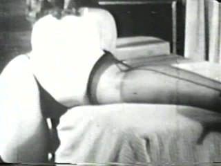 दृश्य 1 - सॉफ़्टकोर 549 50 के दशक और 60 के दशकों जुराब