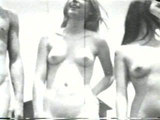 दृश्य 4 - सॉफ़्टकोर 549 50 के दशक और 60 के दशकों जुराब