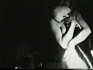 दृश्य 3 - सॉफ़्टकोर 549 50 के दशक और 60 के दशकों जुराब