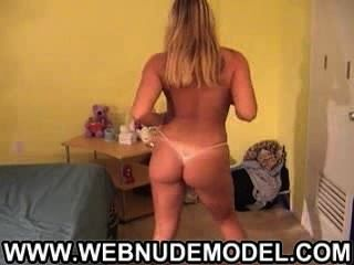 गोरा वेबकैम पर नंगा नाच बेब