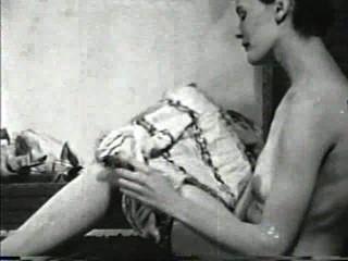 दृश्य 4 - सॉफ़्टकोर 565 40 और 50 के दशक जुराब