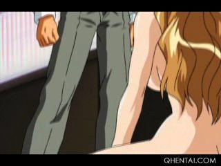 हेनतई सेक्स गुलाम क्रूरता किसी न किसी उसे किशोर बिल्ली हो जाता है