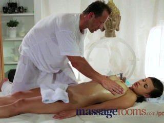 मालिश कमरे बड़े स्तन सुंदरता मुश्किल तेज़ से कई संभोग सुख है