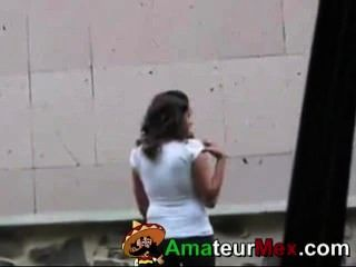 प्यूब्ला से मील novia tetona