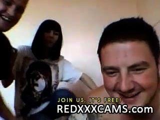 वेब कैमरा में प्यारा किशोर - प्रकरण 119