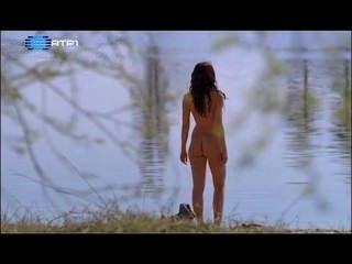 Débora Monteiro ई Beatriz batarda nuas कर फिल्में duas mulheres 2011