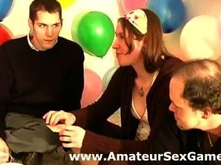 एक सेक्स में सेक्सी बात कर शौकीनों पार्टी की हिम्मत