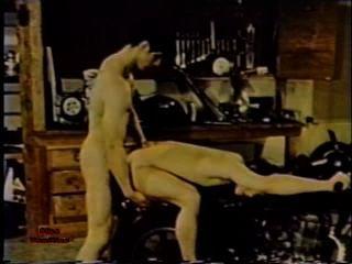 दृश्य 3 - समलैंगिक peepshow 232 70 के दशक और 80 के दशक के छोरों