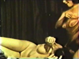 दृश्य 4 - समलैंगिक peepshow 586 70 के दशक और 80 के दशक के छोरों